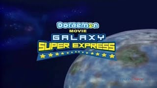 Doraemon Film Nobita et le Galaxy Super express | Doraemon dessin animé Film Complet en Hindi Aperçu