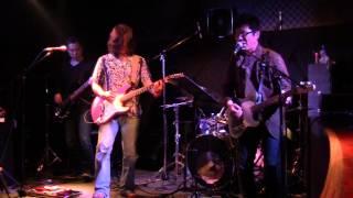 White Room - Hine's Club + Syuchan