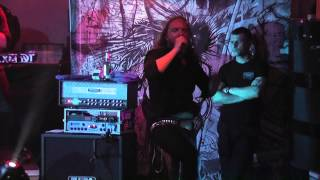 Dark Tranquillity LIVE The Wonders At Your Feet Minsk Belarus 2014