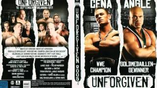 WWE Unforgiven 2005 Theme Song Full+HD