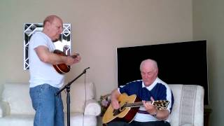 #39 - Snow Deer Reel / Old time Music by the Doiron Brothers in Saint John, NB