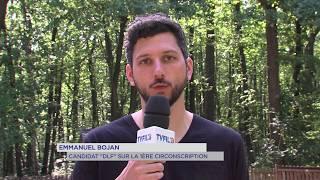 Législatives : DLF bien présent dans les Yvelines