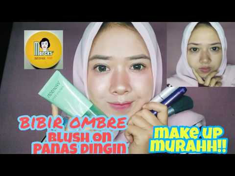 make-up-murahh!!!!-lipstik-ombre,-blush-on-panas-dingin!!