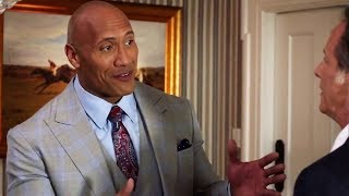 Ballers Season 3 Ep 6 - Spencer looses cool on the ASM CEOSpencer joe Brett julie