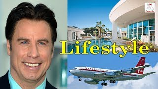 John Travolta Lifestyle, Income, Cars, House, Private Jets, Income, Net worth 2018 | Levevis
