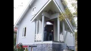 20. Монтаж входной двери со стеклом и ковкой(http://www.dverild.ru/dvery/s-kovkoj/ Монтаж входной двери со стеклом и ковкой ООО
