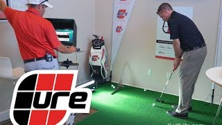 Cure Putters - A Golf Life Putter Review