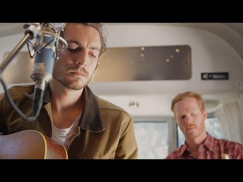 Augustana - Shot In The Dark | Live at OnAirstreaming