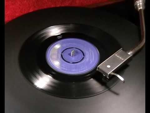 Spencer Davis Group - Gimme Some Lovin' (orig. UK version) - 1966 45rpm