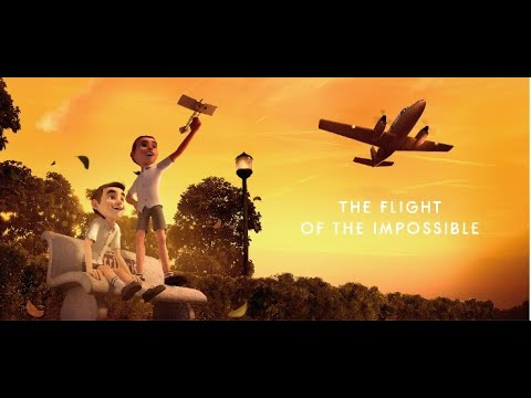 The Flight of the Impossible