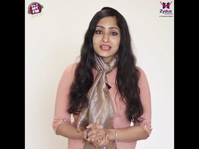 Saving a Baby's Life -Dr. Ankit Mehta