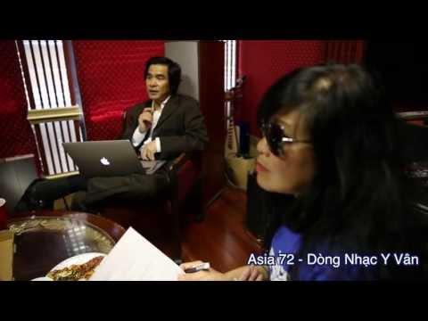 «FIRST LOOK - ASIA 72» Dòng Nhạc Y Vân - Meetings [BEHIND THE SCENES]