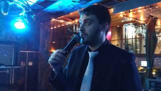 Круто спел песню Михаила Круга - Фраер