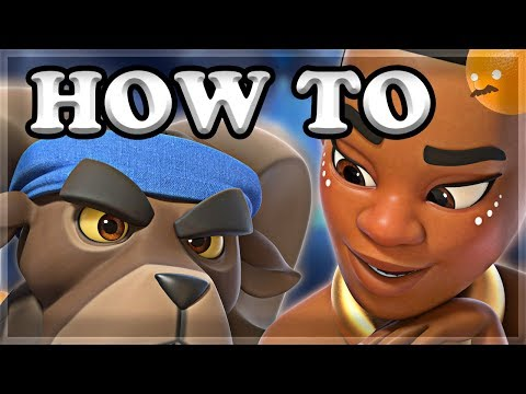 How To Use & Counter Ram Rider ��