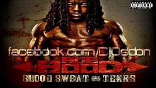 Ace Hood - Real Big (Prod. by Cardiak) [Blood Sweat & Tears 2011]