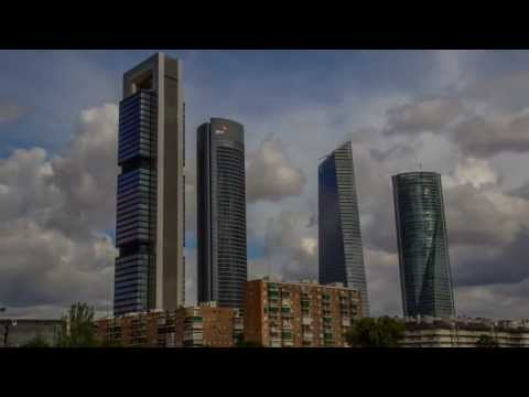 Cuatro Torres Business Area 9