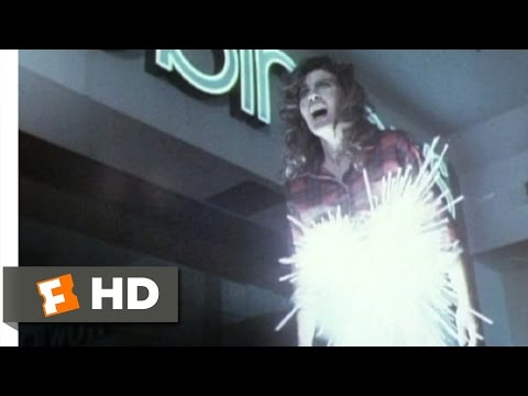 Chopping Mall 1986  Giving the Killbots a Target  79  Movies