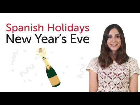 Learn Spanish Holidays