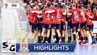 SG Flensburg-Handewitt - SC Magdeburg | Highlights - DKB Handball Bundesliga 2018/19