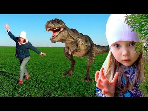 Настя мама и папа - забавная история by Nastya Play Toys