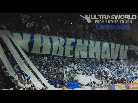 FC København - Ultras World