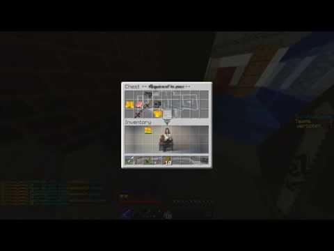 Minecraft PvP#2 Quick Survival Games LuCrafter