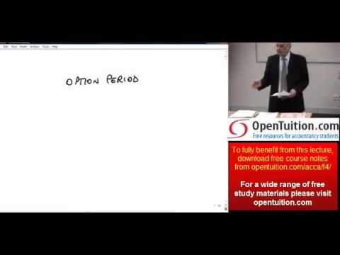 Acca f4 law notes 2 - College paper Example