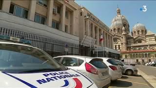 Les coulisses de l'Evêché, l'hôtel de police de Marseille