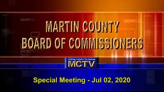 MartinCountyFL Live Stream