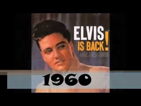 60's Music Evolution - 1960