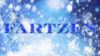 """Let It Out"" from ""Fartzen"" Frozen Parody Official Music Video"