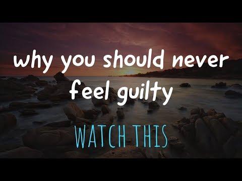 Alan Watts ~ No More Guilt...