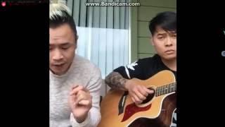 Người Từng Yêu EM Rất Sâu Nặng(cover guitar kèm hợp âm) - Binz ft Hùng Nguyễn