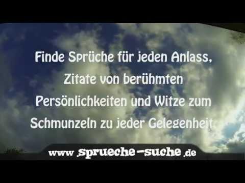 sprüche-suche | sprüche, zitate, witze und lebensweisheiten - youtube