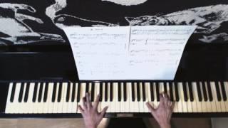 恋(slow ver.)/星野源 - piano cover