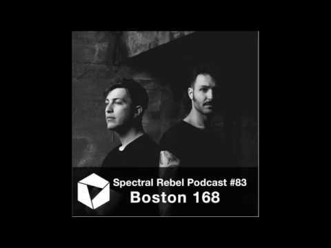 Spectral Rebel Podcast #83: Boston 168