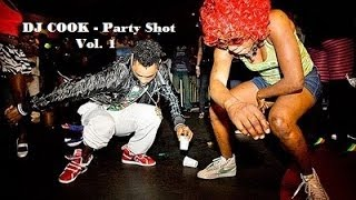 January 2014★ Dancehall Party Mix (Vybz Kartel Mavado Konshens Alkaline Demarco)