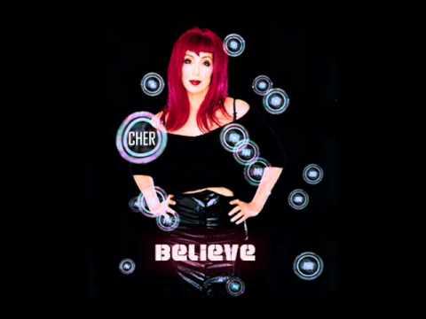 Believe Live - Cher