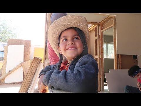 Home Builders (2018 Documentary Short Film)