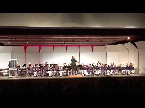 Prospect by Pierre La Plante - Glenn Westlake Middle School Wildcat Band