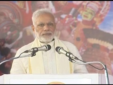 If Pakistan wants to fight for 1000 years, we accept the challenge, says PM Modi in Kozhikode