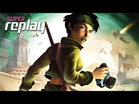 Super Replay - Beyond Good and Evil Episode 1