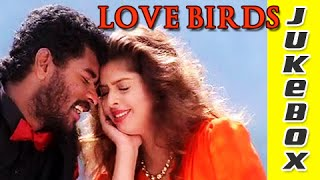 Love Birds Tamil Songs Jukebox - A. R. Rahman Hits - Valentine