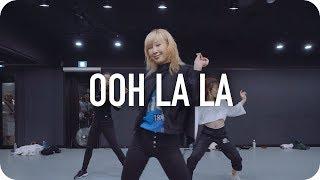 Ooh La La - Tinashe / Beginner's class