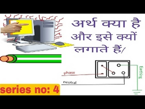 WHAT IS PHASE & NEUTRAL WIRE IN HINDI (Hindi/Urdu)- YouTube SEO ...