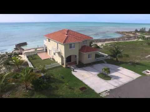Treasure Cove Sunrise Beach-house @ Nassau Real Estate
