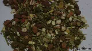 Обзор корма для дегу: Versele-Laga Degu Nature