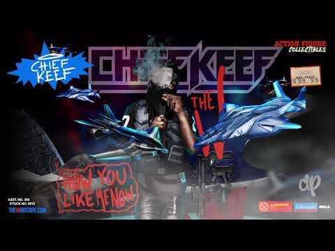 Chief Keef - How You Like Me Now Prod by 808 Mafia