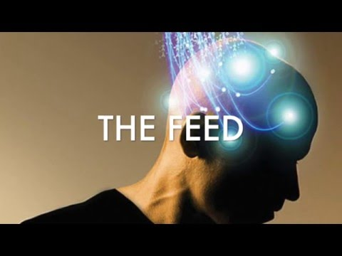 Joel S. - 'Feed' by M.T. Anderson - Book Trailer