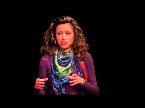 Growing up in STEM - as a girl: Cassidy Williams at TEDxDesM